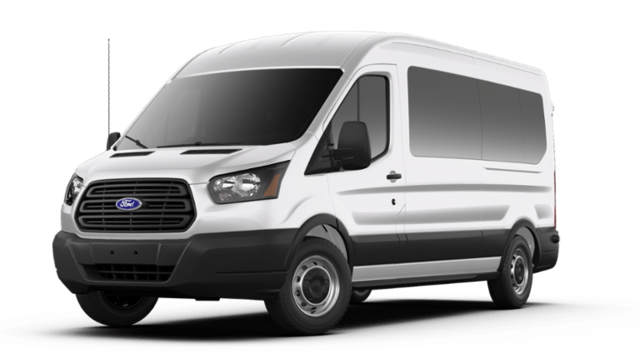 2019 Ford Transit-350 XL Passenger Wagon Wagon Medium Roof Passenger Van